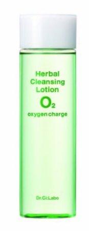 Очищающий лосьон Herbal Cleansing Lotion O2