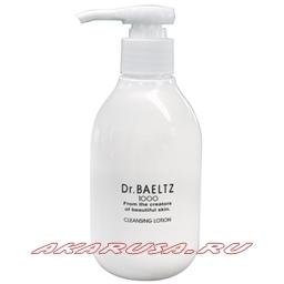 Очищающий лосьон-молочко Доктор Берц 1000(Dr.Baeltz 1000 Cleansing lotion )
