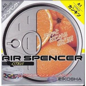 Eikosha Air-spencer Автомобильный ароматизатор