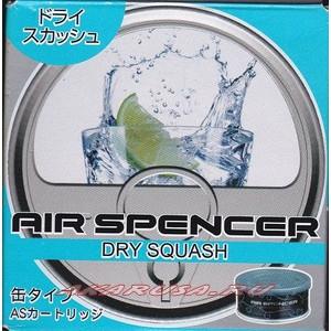 Eikosha Air-spencer IVY Автомобильный ароматизатор